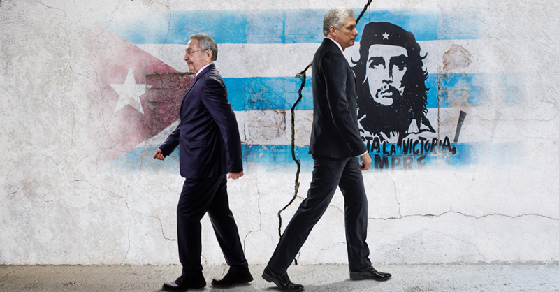 Cuba amaneció con un nuevo líder: Miguel Díaz-Canel