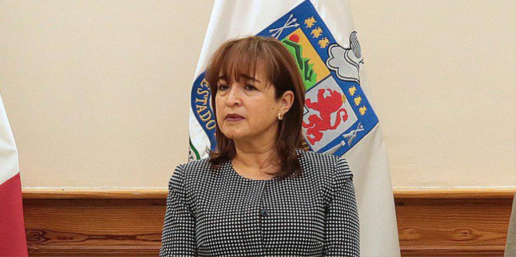 María de los Ángeles Errisúriz, secretaria de Educación, está citada a comparecer.