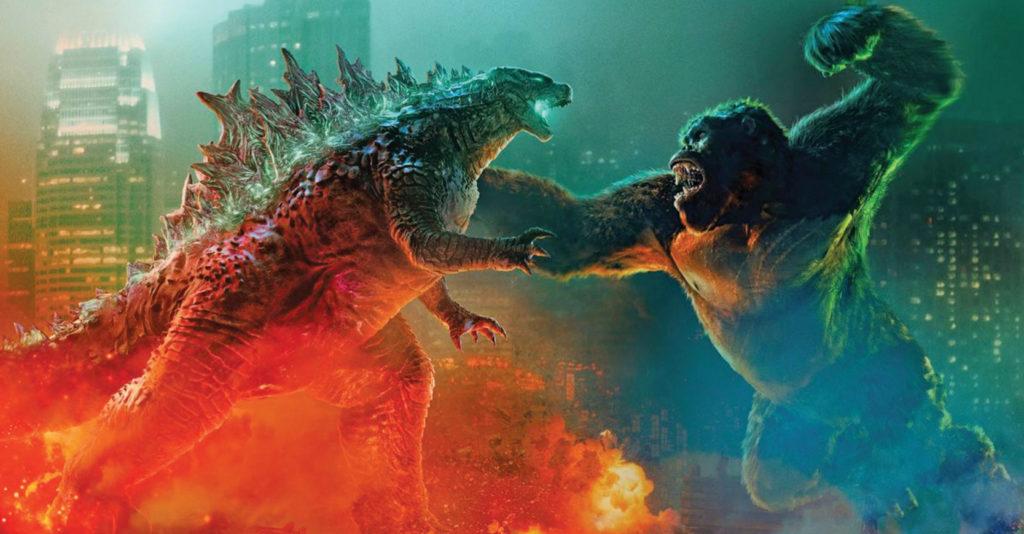 Godzilla vs. Kong resultó ser la cinta que en definitiva volcó al público a las salas de cine.