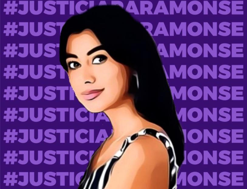 Tras ser golpeada brutalmente por su novio, muere la joven Monse en hospital de Veracruz