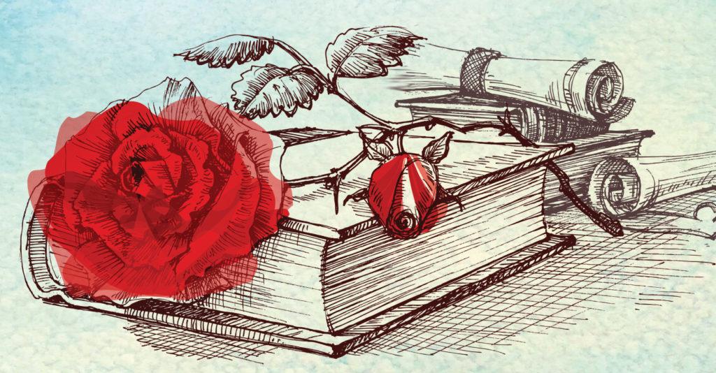 La Fiesta del Libro y la Rosa, que organiza la UNAM para conmemorar el día del libro y de la lectura