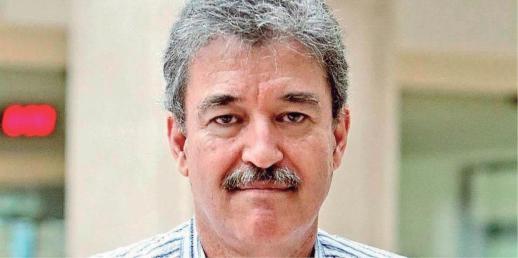 Hernán Villarreal Rodríguez sería secretario de Gobierno de Samuel García.