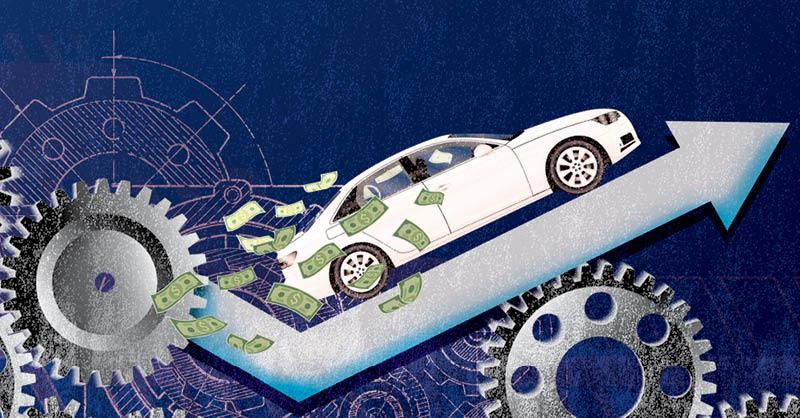 La industria automotriz en el país empieza a recuperar los niveles previos a la pandemia