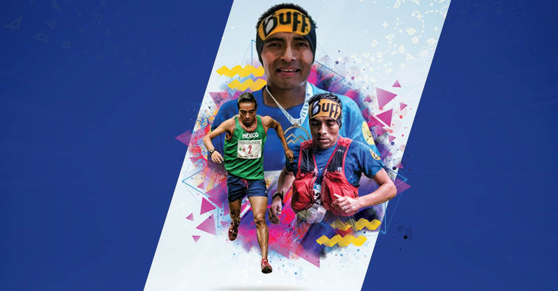 Juan Carlos Carera Casas está a punto de cumplir la mayoría de edad dentro del atletismo