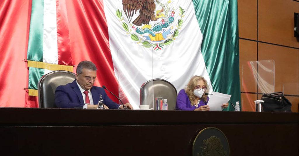 Morena aprobó en comisiones la reforma a la Ley de Hidrocarburos