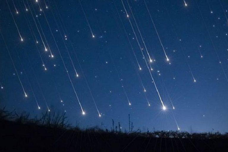 El cielo mexicano se iluminará con la lluvia de estrellas Oriónidas y así las podrás ver