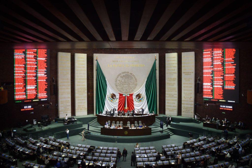 Aprueban diputados, en lo general, reforma del Poder Judicial que contempla Ley Zaldívar; Muñoz Ledo se los reprocha