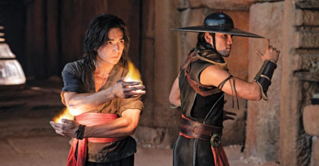 El elenco de Mortal Kombat está marcado por la gran diversidad con la que cuenta.