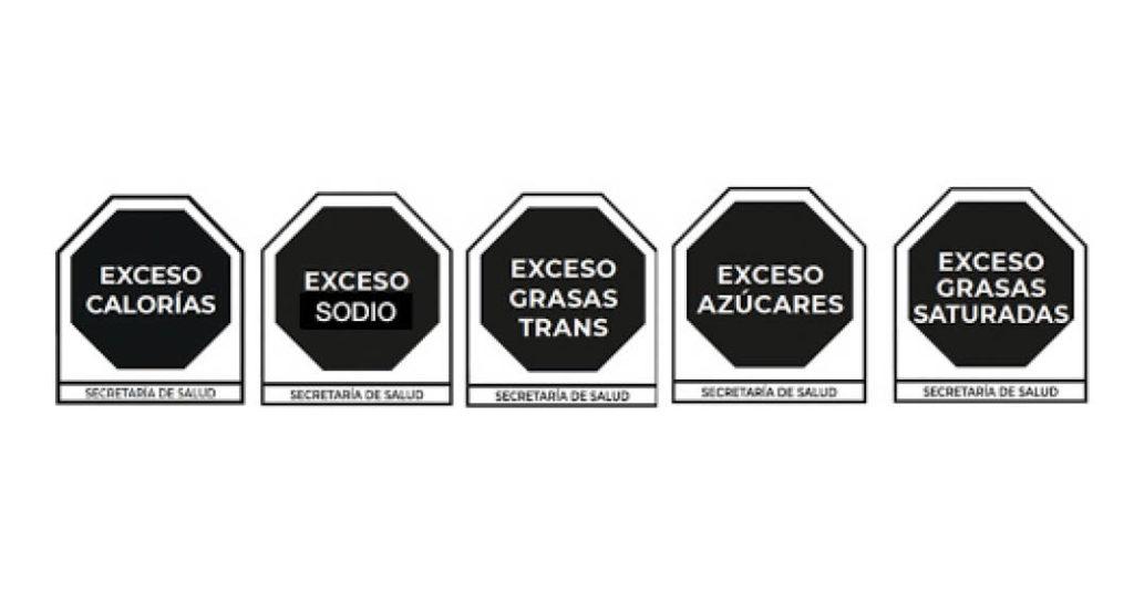 Han pasado seis meses desde que nuestro país implementó el sistema de etiquetado de advertencia