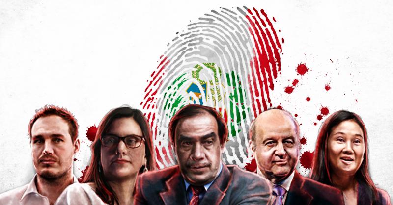 Perú vuelve a las urnas. Este domingo 11 de abril