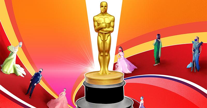Este domingo los premios Oscar al fin tendrán su ceremonia