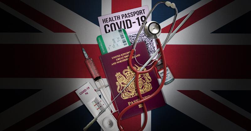 Reino Unido no ha perdido la esperanza de superar la pandemia