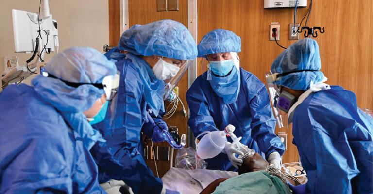 Después de los estragos del COVID-19, será un reto recuperar la salud mental de la humanidad, señalan expertos del IPN