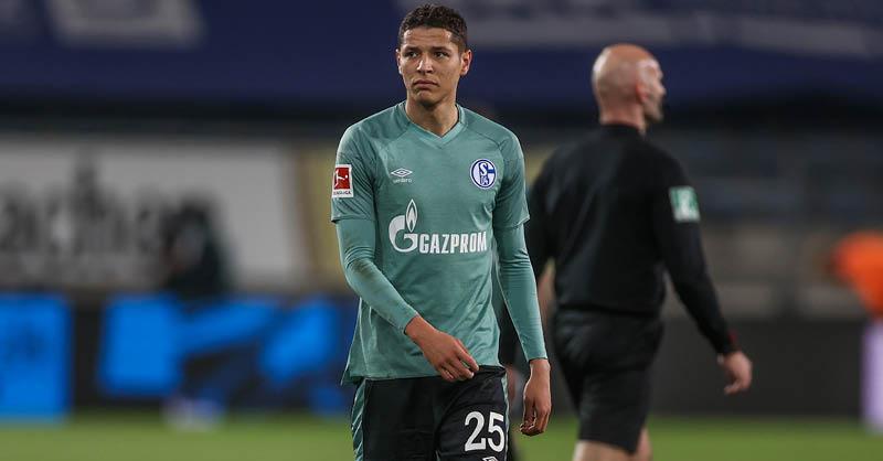Después de 30 años consecutivos en primera división, el Schalke 04 ha perdido la categoría al consumarse una temporada desastrosa