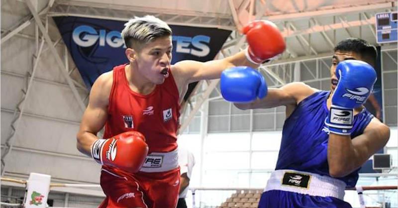 La Selección Mexicana de Boxeo entrenará en la Unidad Deportiva Revolución de Tonalá