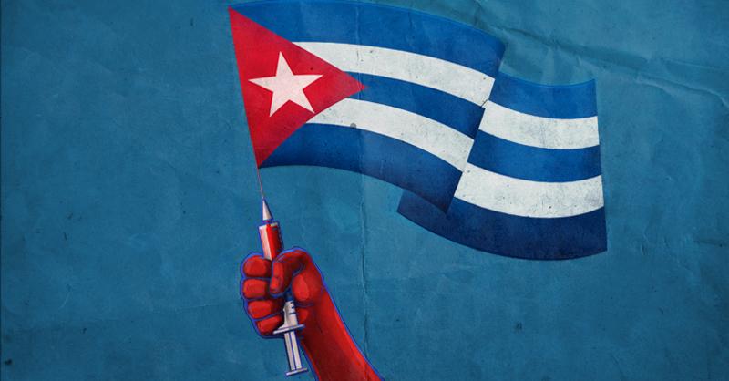 A diferencia de otros países, Cuba ha desarrollado cinco vacunas contra el COVID-19