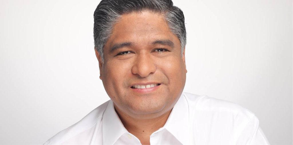 Víctor Fuentes no ha logrado posicionarse en Monterrey
