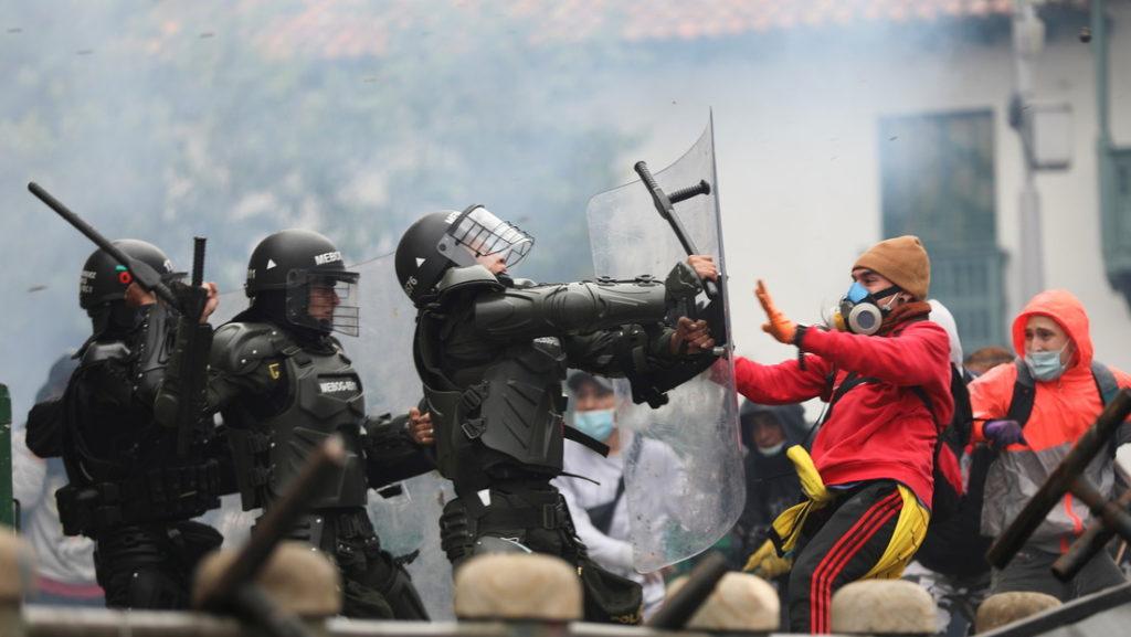 #ViolenciaEnColombia: ¿qué pasa en Colombia y por qué la atención mundial está puesta en Cali?