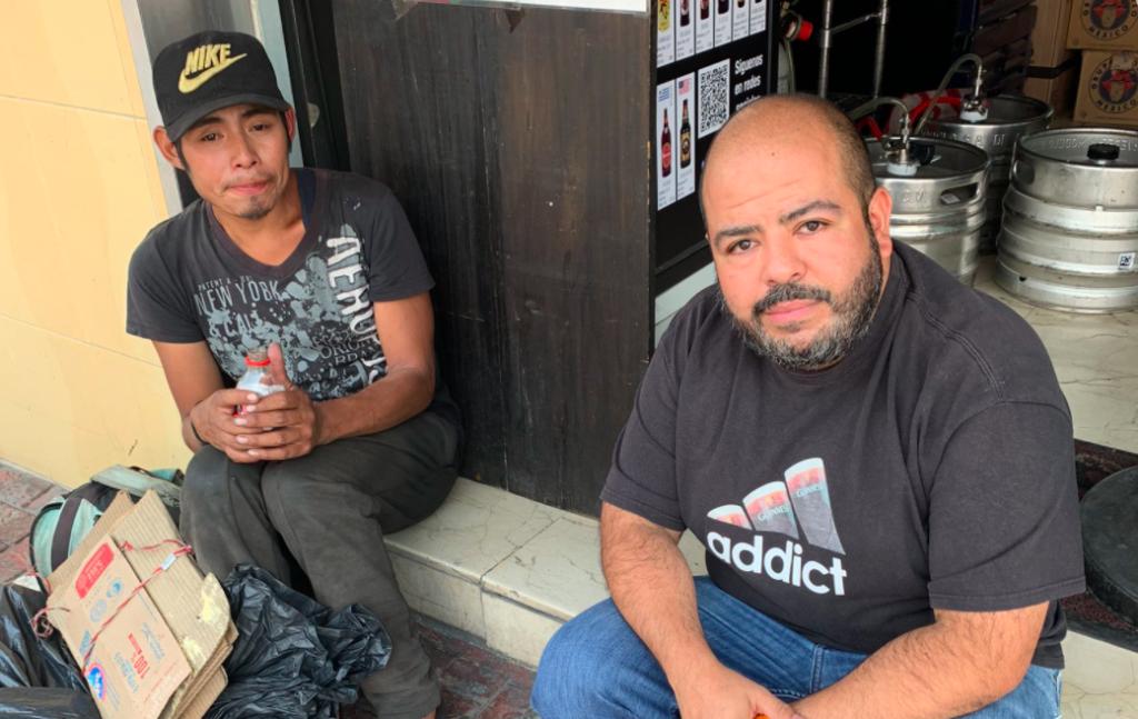 Encuentran a Miguel, joven en situación de calle que sobrevivió a colapso en Línea 12