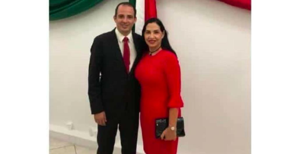 """""""No intervengan"""", pide a autoridades alcalde de San Andrés Tuxtla por secuestro de su madre"""