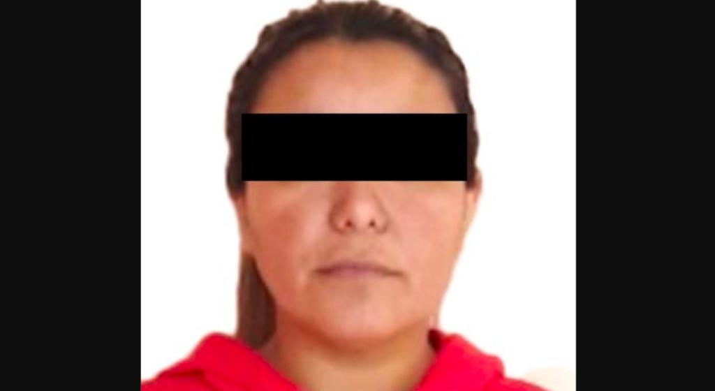 """Cae Martha Alicia Pérez, """"La China"""", presunta cabecilla del Cártel del Golfo en Guanajuato"""