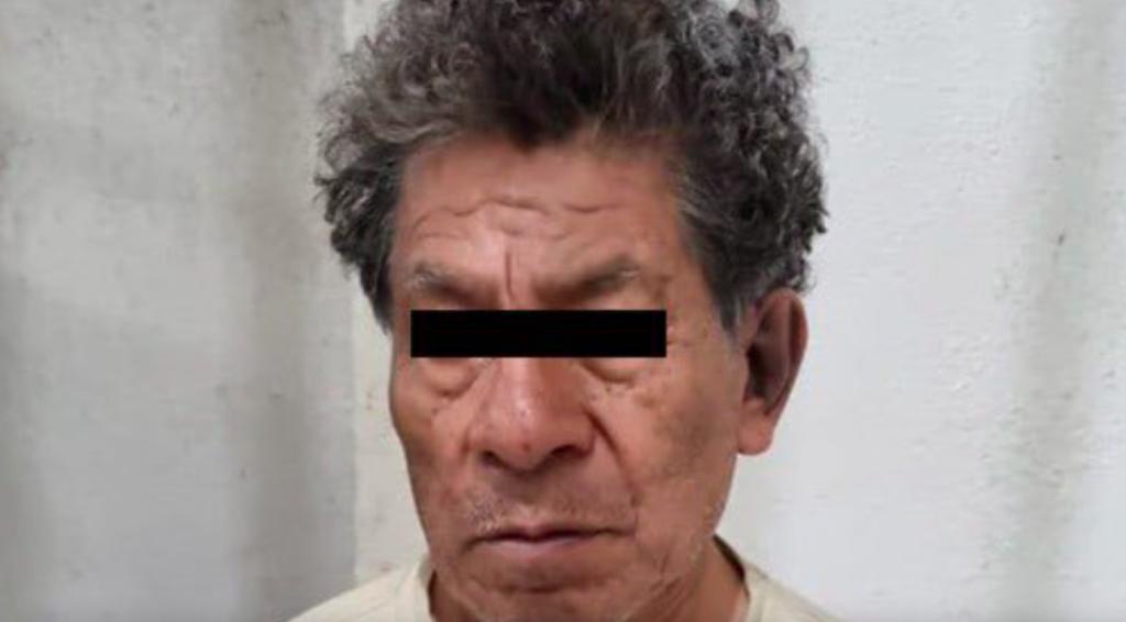 """Lo que sabemos de Andrés """"N"""", presunto multifeminicida de 72 años en Atizapán de Zaragoza"""