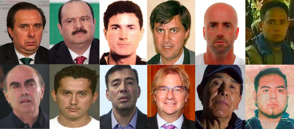 Bajo la lupa de la Interpol: estos son los delincuentes más buscados en 194 países