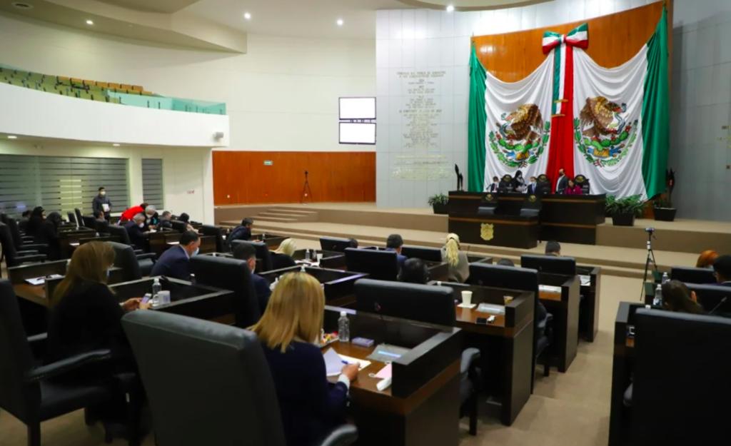 Pide Jucopo a Sauri Riancho interponer controversia contra Congreso de Tamaulipas