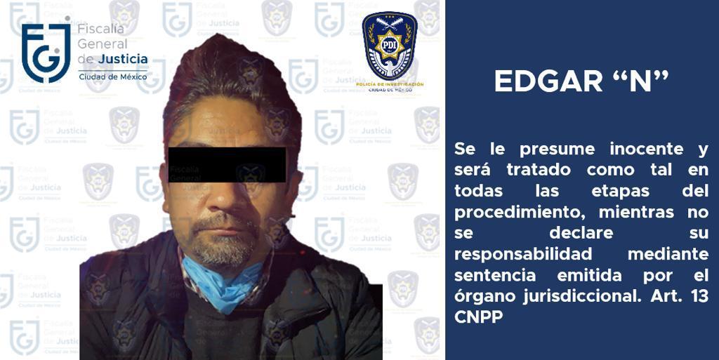 Ejecutan segunda orden de aprehensión contra Tungüí por irregularidades en reconstrucción