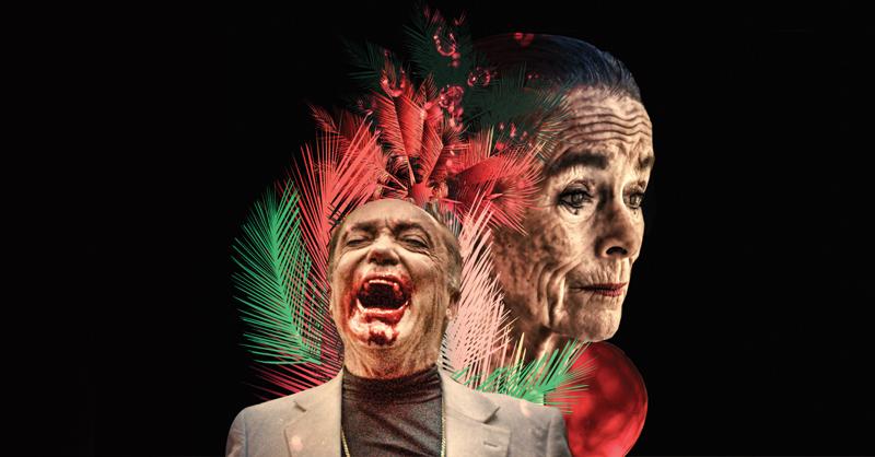 Jean Louis Jorge, artista cinematográfico de República Dominicana