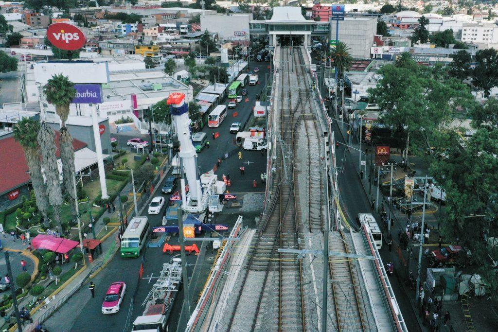 Tras muerte de Araceli, suben a 26 los fallecidos por colapso de la Línea 12 del Metro