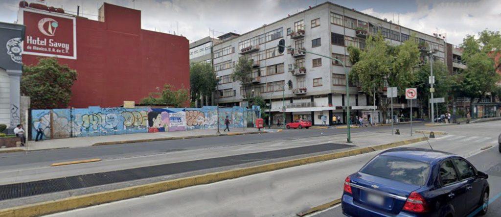¿Por qué la Av. Puente de Alvarado es la Calzada México-Tenochtitlán?
