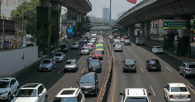 en 2019 se prometió investigar a los automovilistas que incurrían en evasión fiscal