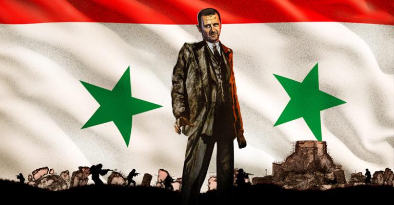 Bashar al Asad, jefe del Estado sirio reelección
