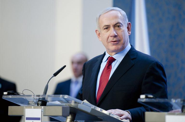 El gobierno de Bejamin Netanyahu ha mantenido roces con países que no respaldan sus acciones