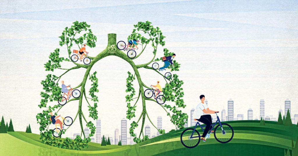 El colectivo Bicimixtles invita a una jornada doble en la que se incentivará el pedaleo