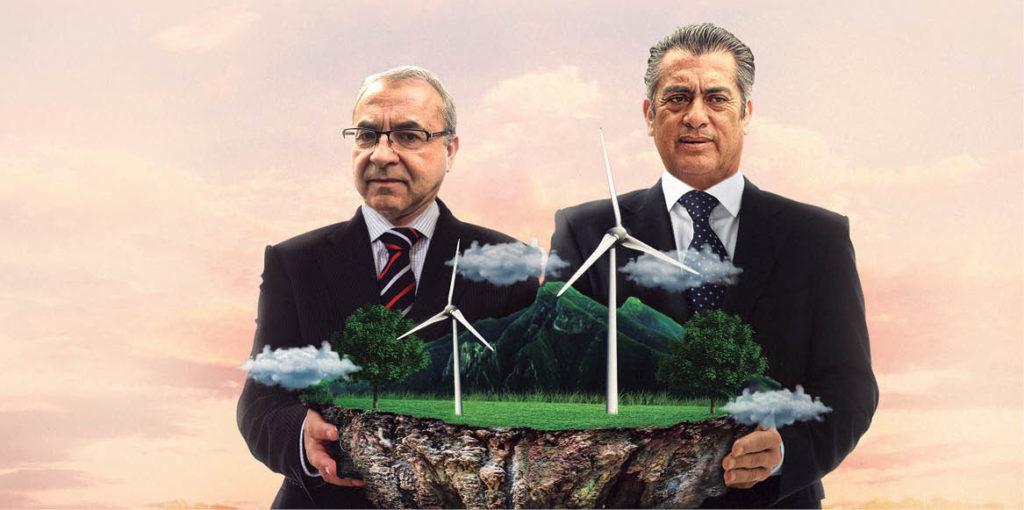 La reforma a la Ley Ambiental del Estado que crea el organismo descentralizado denominado Agencia Estatal de la Calidad del Aire