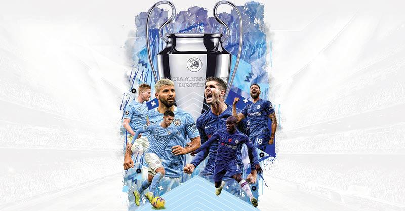 El Chelsea nunca fue considerado favorito para ganar la Champions League