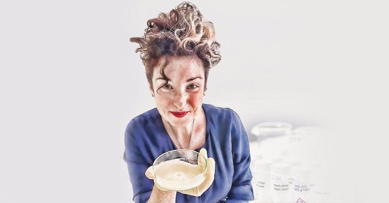 El MUAC presenta una pieza de la artista Charlotte Jarvis