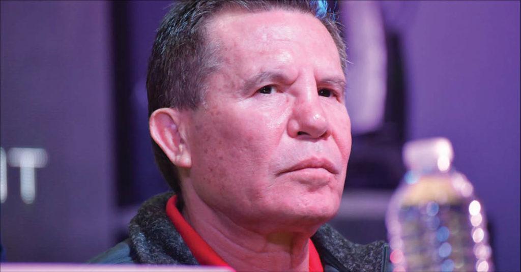 """Se llevará a cabo la función de box """"Tributo a los Reyes"""", en Guadalajara, se presentará en el Estadio Jalisco y es encabezada por la dinastía Chávez"""