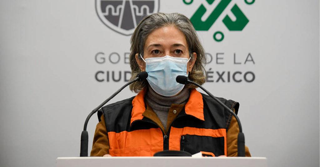 La directora del Metro, Florencia Serranía Soto y la fiscal General de Justicia de la Ciudad de México, Ernestina Godoy Ramos, deben comparecer