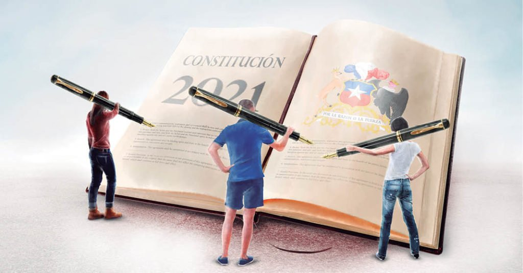 Luego de elegir a quienes redactarán la nueva Carta Magna de Chile, ahora se espera que den a conocer los tiempos