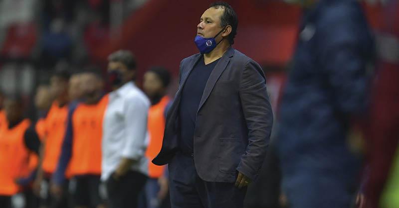 Cruz Azul perdió potencia en las Semifinales frente a Pachuca