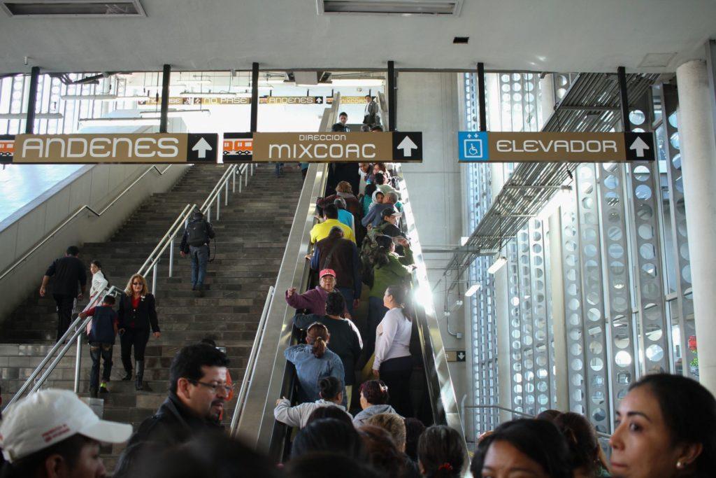 ¿Reabrirán la Línea 12 de Mixcoac a Atlalilco próximamente?
