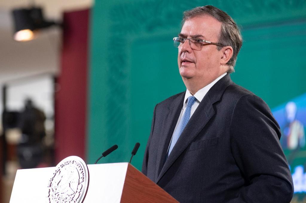 """Ebrard se pone a """"disposición de las autoridades"""" por L12"""