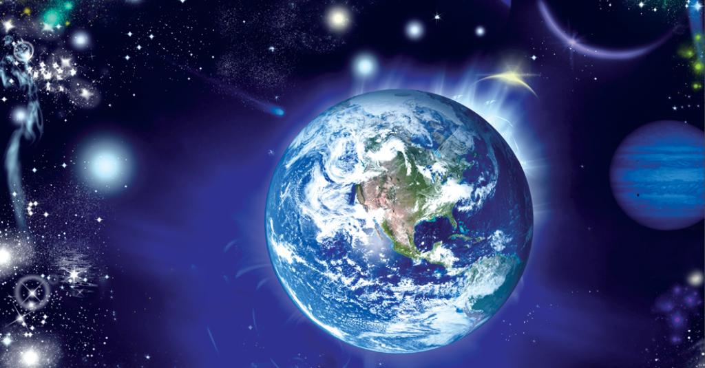 La humanidad se ha sentido atraída por los misterios que esconde el Universo
