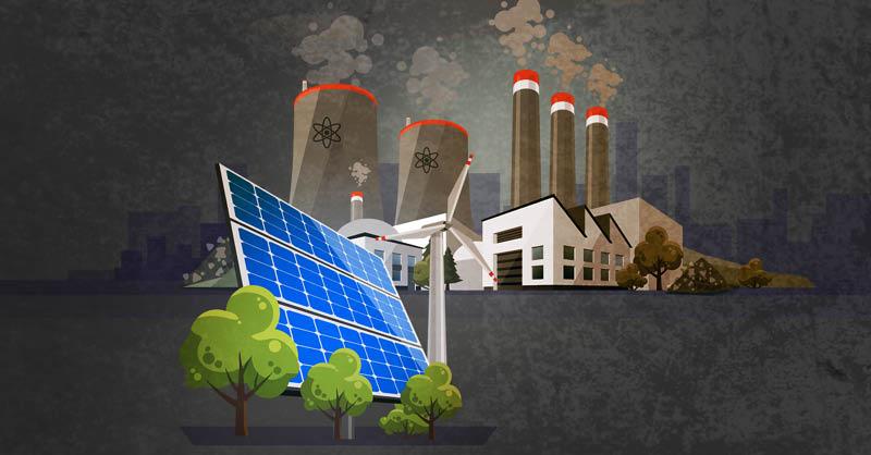 México no alcanzará a cubrir la meta del 35 por ciento de generación en energías limpias para 2024