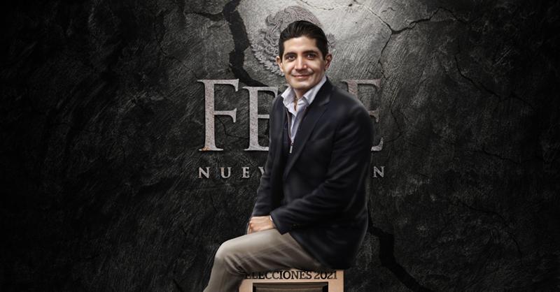 La FEDE de Nuevo León, a cargo de Gilberto Pablo de Hoyos Koloffon, ha presentado pocos resultados