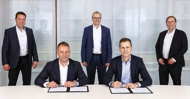 Hans-Dieter Flick tomará las riendas como técnico de la selección nacional de Alemania
