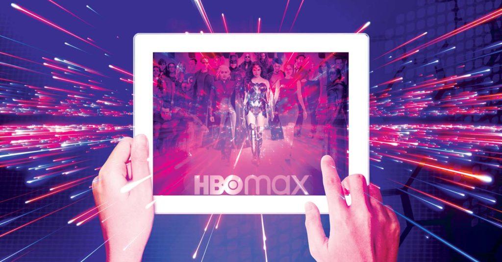 Además de contar con los partidos de la UEFA Champions League HBO Max, ofrecerá contenido icónico y estrenos exclusivos de marcas